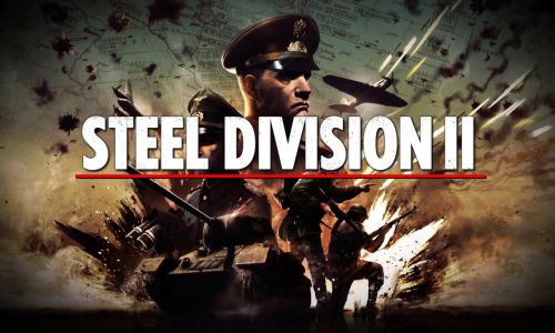 Download Steel Division 2 Free For PC
