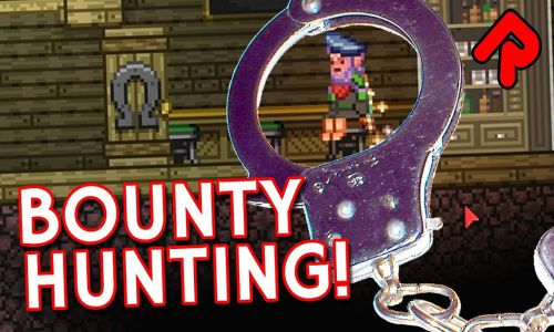 Download Starbound Bounty Hunter Free For PC