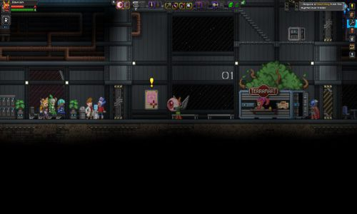 Starbound Bounty Hunter Game Setup Download