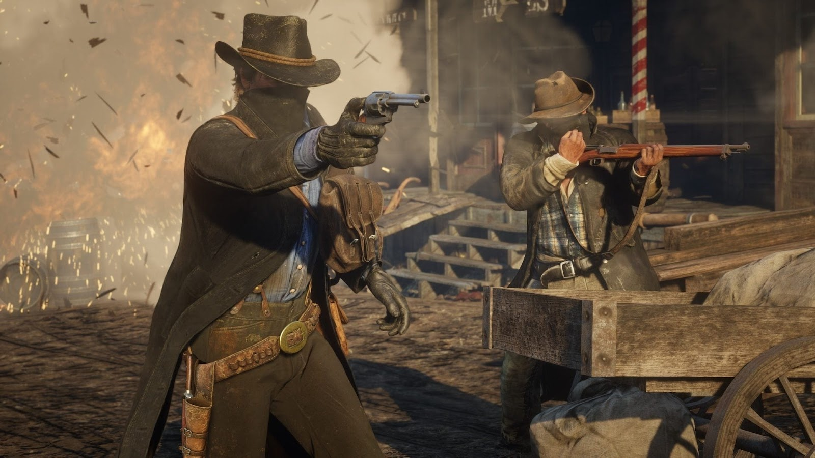 Download The Last Cowboy Free For PC
