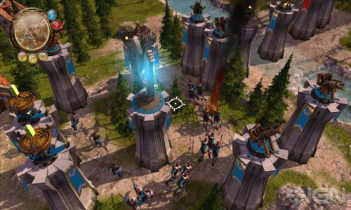 Kaos Game Setup Download