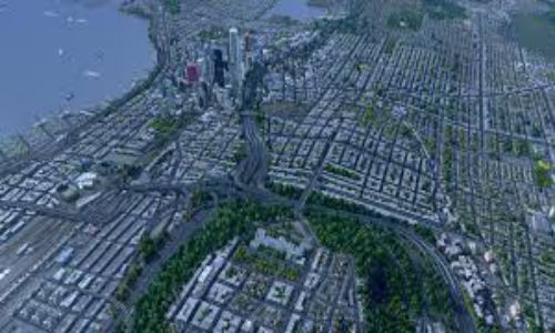 Download Cities Skylines Campus Highly Compressed