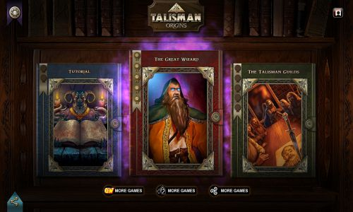 Download Talisman Origins PC Game Full Version Free