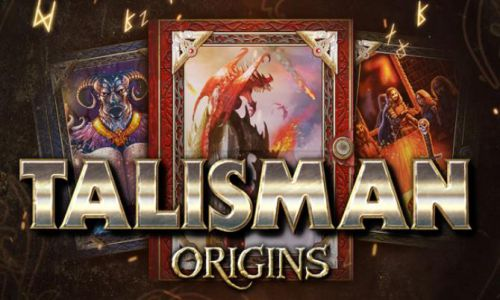 Download Talisman Origins Highly Compressed