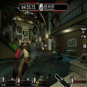Left 4 Dead 2 Game Download At PC Full Version Free