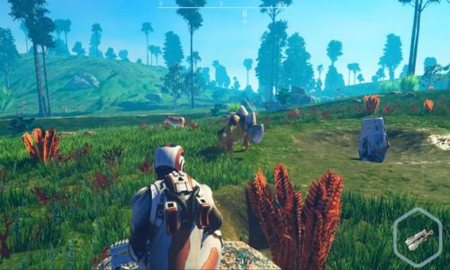 Download Planet Nomads PC Game Full Version Free