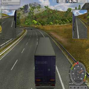 download euro truck simulator 1 pc game full version free