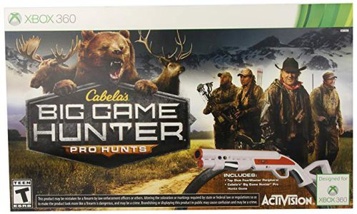 Download Cabelas Big Game Hunter Pro Free For PC