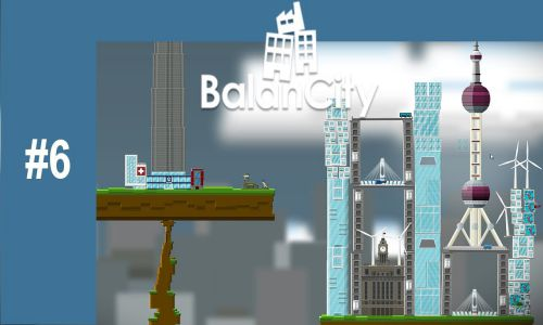 Download BalanCity Shanghai PC Game Full Version Free