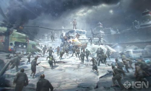 Download World War Z Highly Compressed