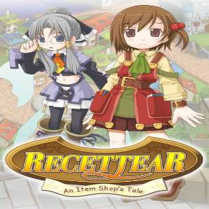 download recettear an item shop's tale pc game full version free