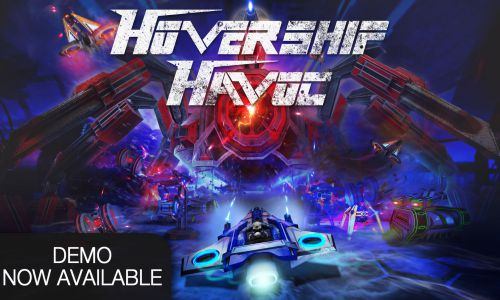 Download Hovership Havoc Free For PC
