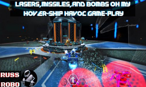 Download Hovership Havoc Highly Compressed