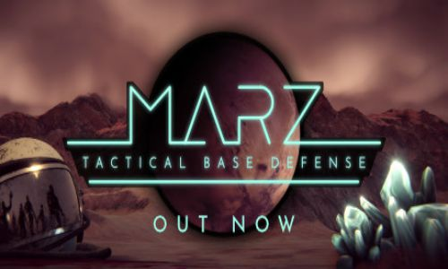 Download MarZ Tactical Base Defense Free For PC