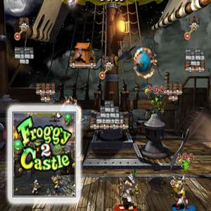 froggy castle 2 game free download for pc full version