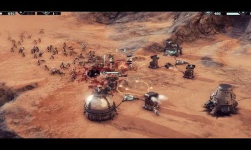 MarZ Tactical Base Defense Game Setup Download