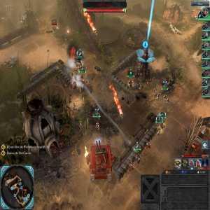 download warhammer 40000 dawn of war 2 pc game full version free