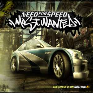 Need For Speed Most Wanted Game Download At PC Full Version Free