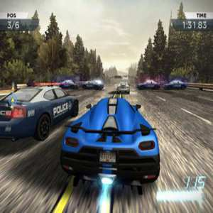 download need for speed most wanted pc game full version free