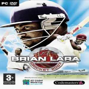 download brian lara international cricket 2007 pc game full version free