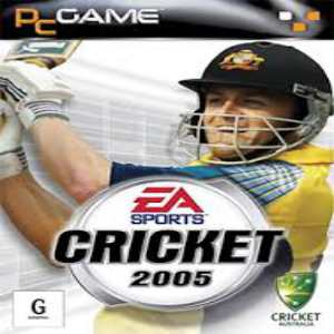 download cricket 2005 pc game full version free