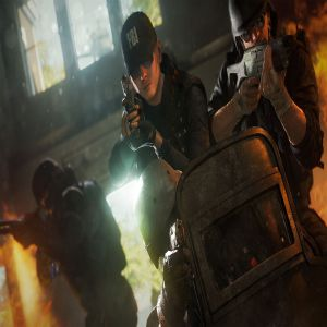 download Tom Clancys Rainbow Six Siege Update v1.2   pc game full version free