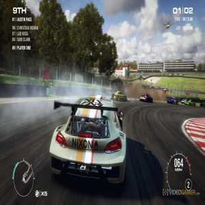 Grid 2 Game Download At PC Full Version Free