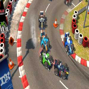download bang bang racing pc game full version free