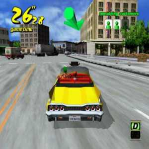 download crazy taxi 1 pc game full version free