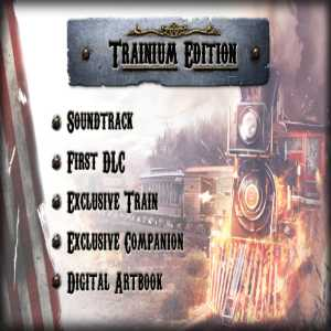 download bounty train tranium pc game full version free