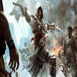 download assassins creed iv black flag pc game full version free