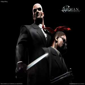 download hitman contracts pc game full version free