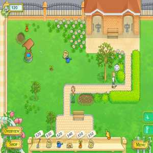 download blooming daisies pc game full version free