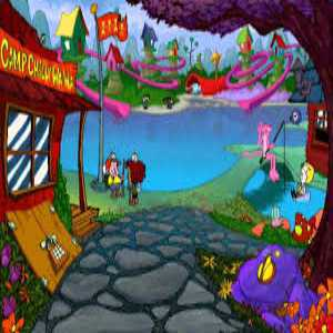 download pink panther pc game full version free