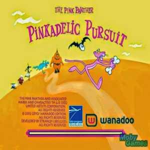 download  pink panther pinkadelic pursuit  pc game full version free
