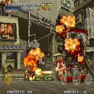 download metal slug x pc game full version free