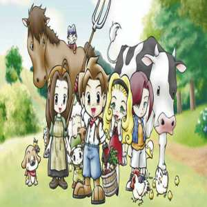 download harvest moon pc game full version free