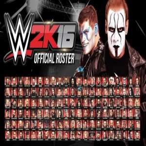download wwe 2k17 pc game full version free