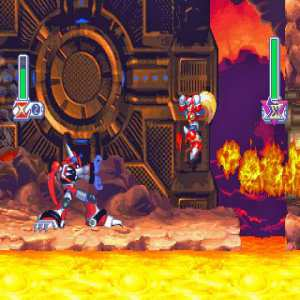 download rock man x4 pc game full version free
