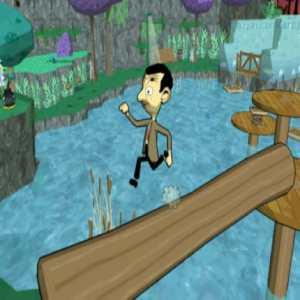 download mr bean's pc game full version free
