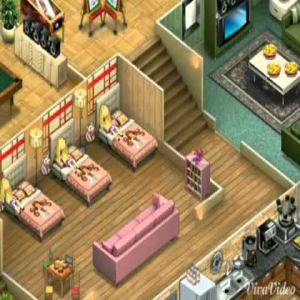download virtual families 2 pc game full version free