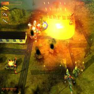 download air strike 3d pc game full version free