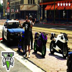 Grand Theft Auto V Game Download At PC Full Version Free