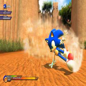 download sonic unleashed pc game full version free