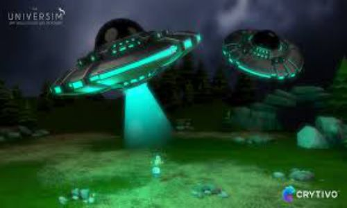 Download The Universim Extraterrestrial Free For PC