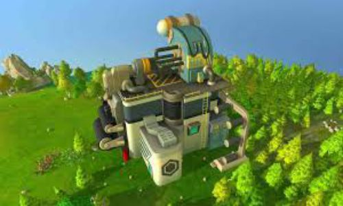 Download The Universim Extraterrestrial PC Game Full Version Free