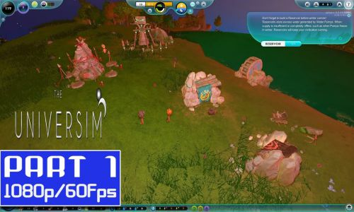 Download The Universim Extraterrestrial Highly Compressed