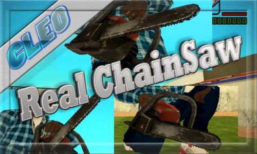 Download Chain Saw Free For PC