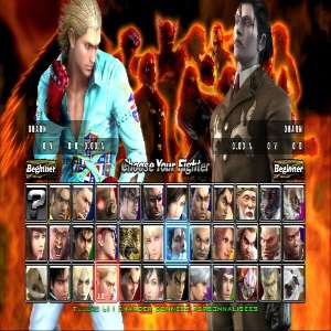 download tekken 5 pc game full version free