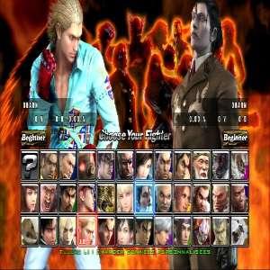download tekken 5 pc game full version free